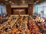 第36回千葉県スポーツ少年団大会開幕